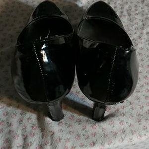 Shoes nice condition